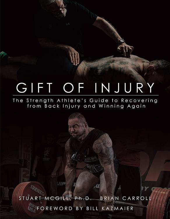 Gift Of Injury