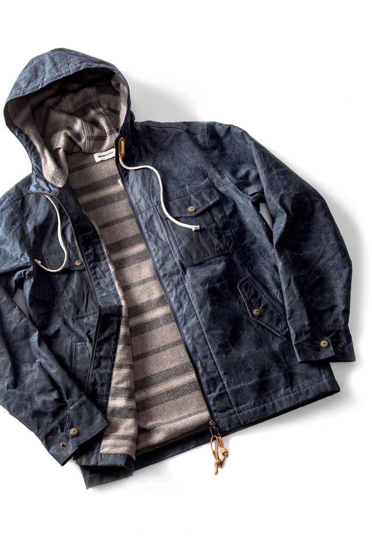The The Winslow Jacket details