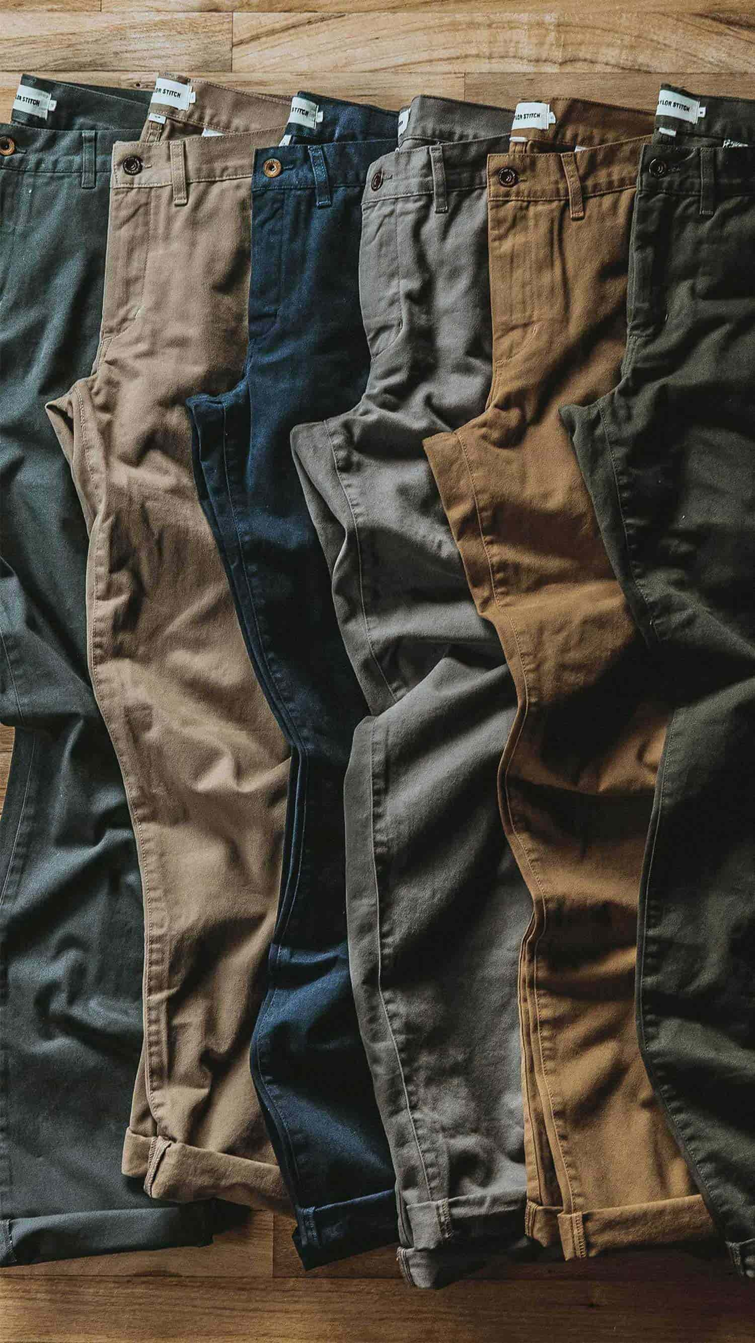 Chinos COLLECTION