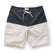 ショートパンツ<br>short pants in Beige Grey: Product Image