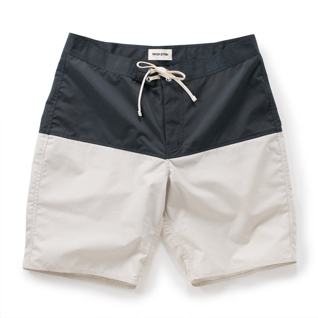 ショートパンツ<br>short pants in Beige Grey