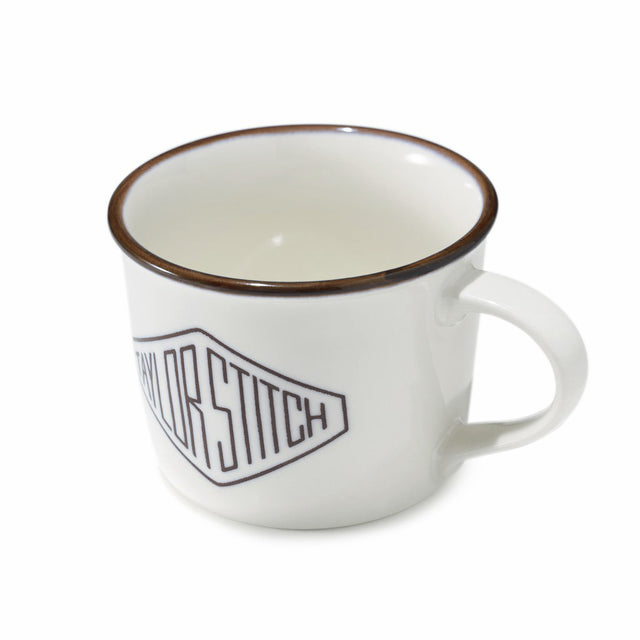 マグカップ<br>Mug Cup in Brown