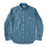 カリフォルニア<br>The California in Blue Everyday Chambray: Product Image
