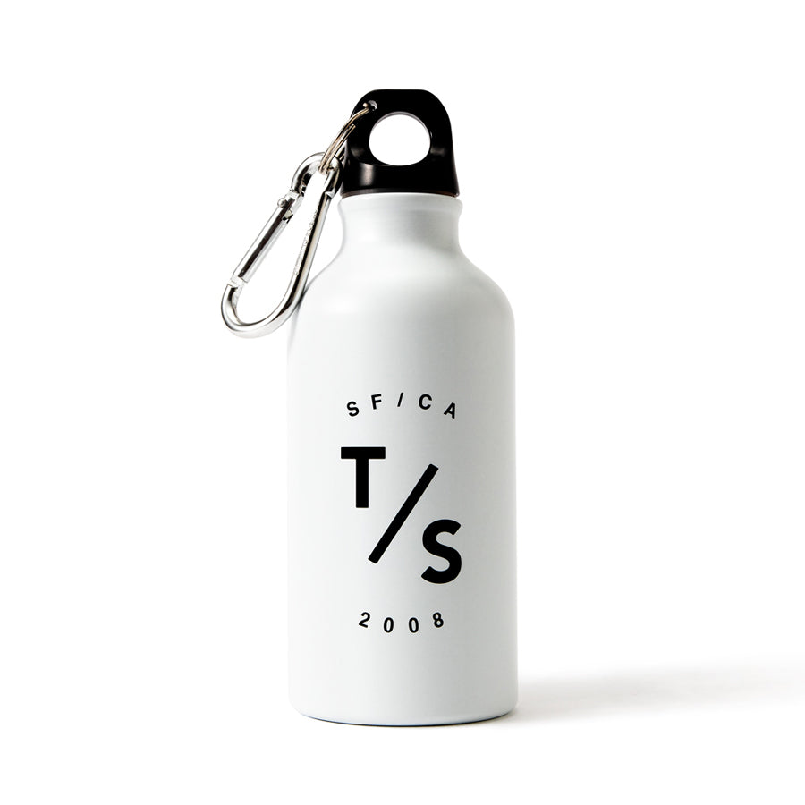 マウンテンボトル<br>The Mountain Bottle in White