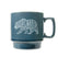 マグカップ<br>Mug Cup in Navy: Product Image