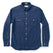 ヨセミテシャツ<br>The Yosemite Shirt in Navy: Product Image