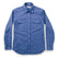 ヨセミテシャツ<br>The Yosemite Shirt in Wild Lupine: Product Image
