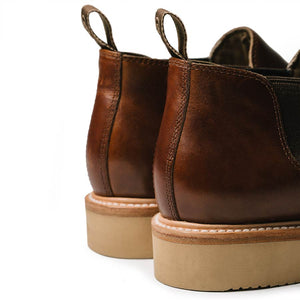 ランチローブーツ<br>The Ranch Low in Whiskey