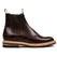 【ウィンターセール】<br>レザーランチブーツ<br>The Ranch Boot in Espresso Eagle: Product Image