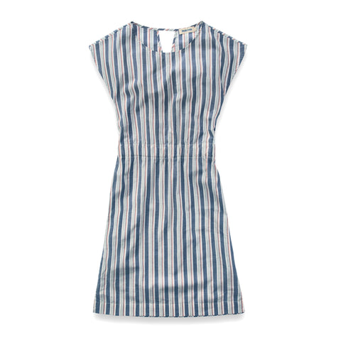 パリセーズドレス<br>The Palisades Dress in Surf Stripe - alternate view