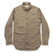 ジャック<br>The Jack in Khaki Work Oxford: Product Image
