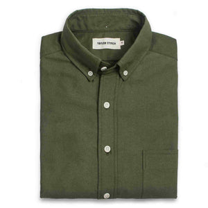 ジャック<br>The Jack in Army Everyday Oxford