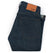 スリムジーンズ<br>The Slim Jean in Cone Mills Standard: Product Image