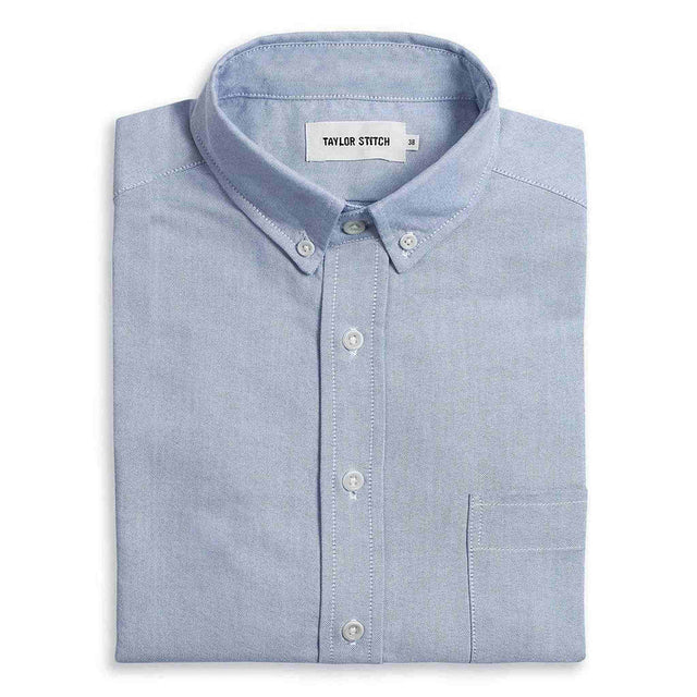ジャック<br>The Jack in Blue Everyday Oxford