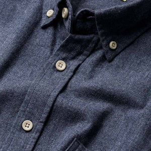 ジャック<br>The Jack in Brushed Heather Navy