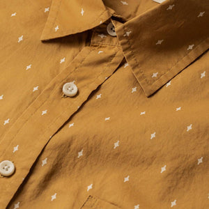 ショートスリーブカリフォルニア<br>The Short Sleeve California in Southwestern Star