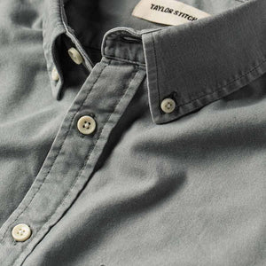 ショートスリーブジャック<br>The Short Sleeve Jack in Dusk Oxford