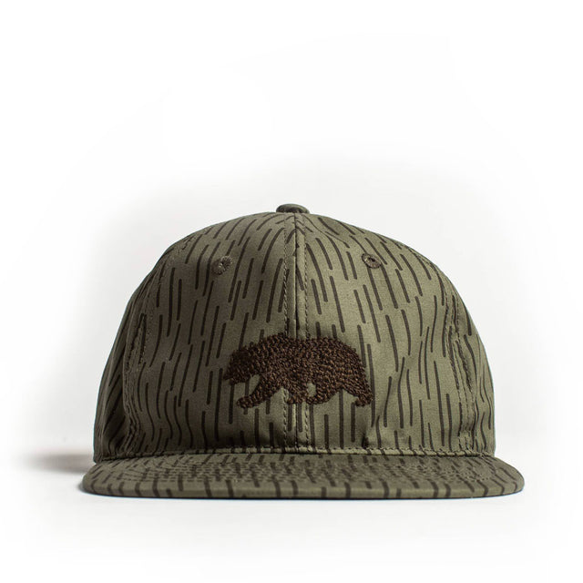 ボールキャップ<br>The Ball Cap in Rain Drop