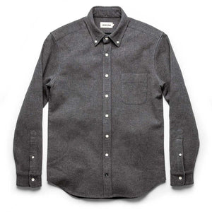 ジャック<br>The Jack in Charcoal Double Cloth