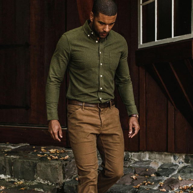 ジャック<br>The Jack in Olive Donegal