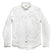 ジャック<br>The Jack in White Everyday Oxford: Product Image