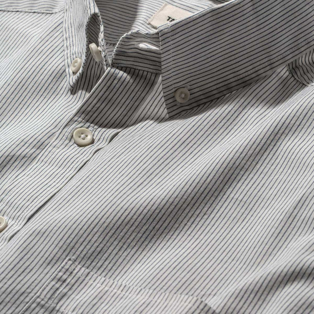 ジャック<br>The Jack in Indigo Stripe
