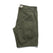 【LIMITED 9/24マデ】トラベルショートパンツ<br>The Travel Short in Army: Product Image
