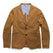 テレグラフジャケット<br>The Telegraph Jacket in British Khaki: Product Image
