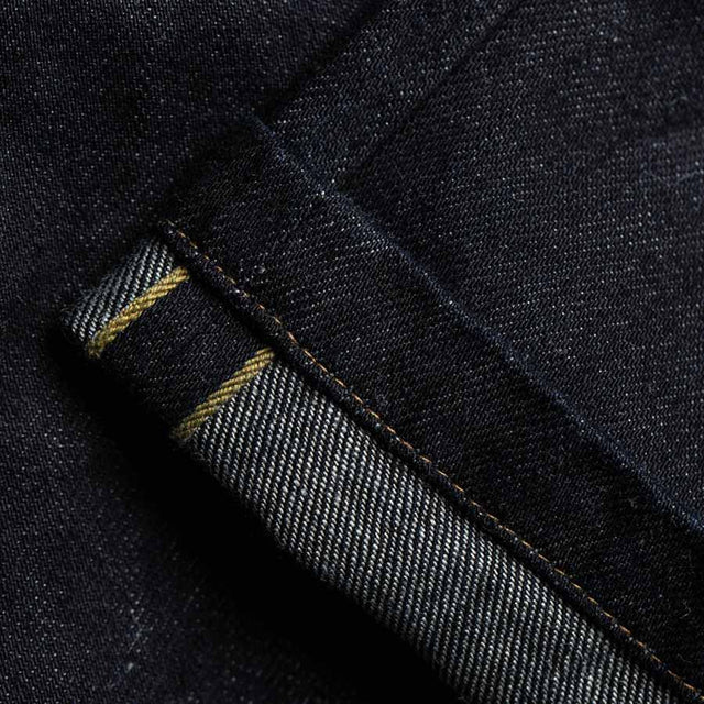 デモクラティックジーンズ<br>The Democratic Jean in Sol Selvage