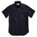 ショートスリーブジャック<br>The Short Sleeve Jack in Indigo Dobby: Product Image