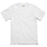 トリブレンドT<br>The Triblend Tee in White: Product Image