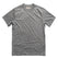 トリブレンドT<br>The Triblend Tee in Grey: Product Image
