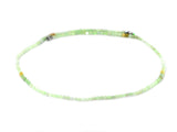 JADE Beaded Gemstone Necklace