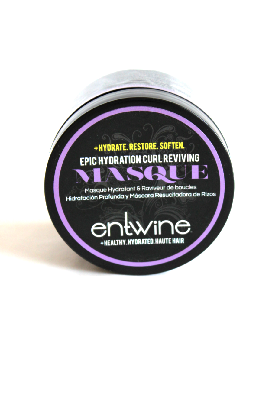 [EXOTIKA] Epic Hydration + Curl Reviving MASQUE, 8oz.