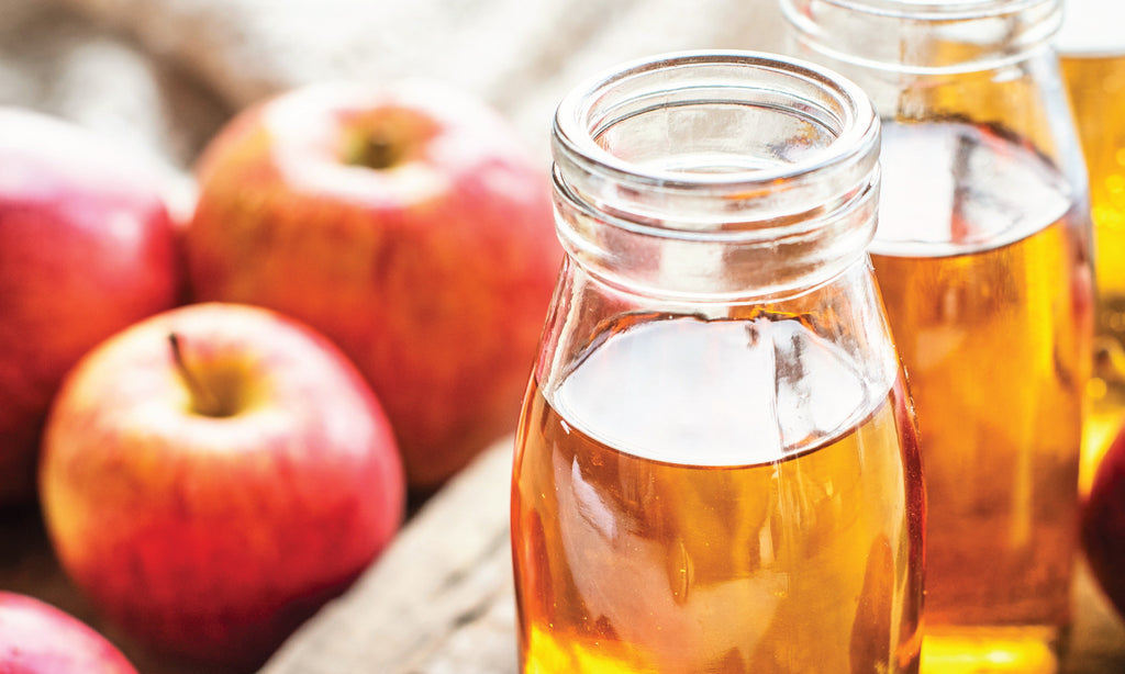 Sweet Tea Apple Cider Recipe