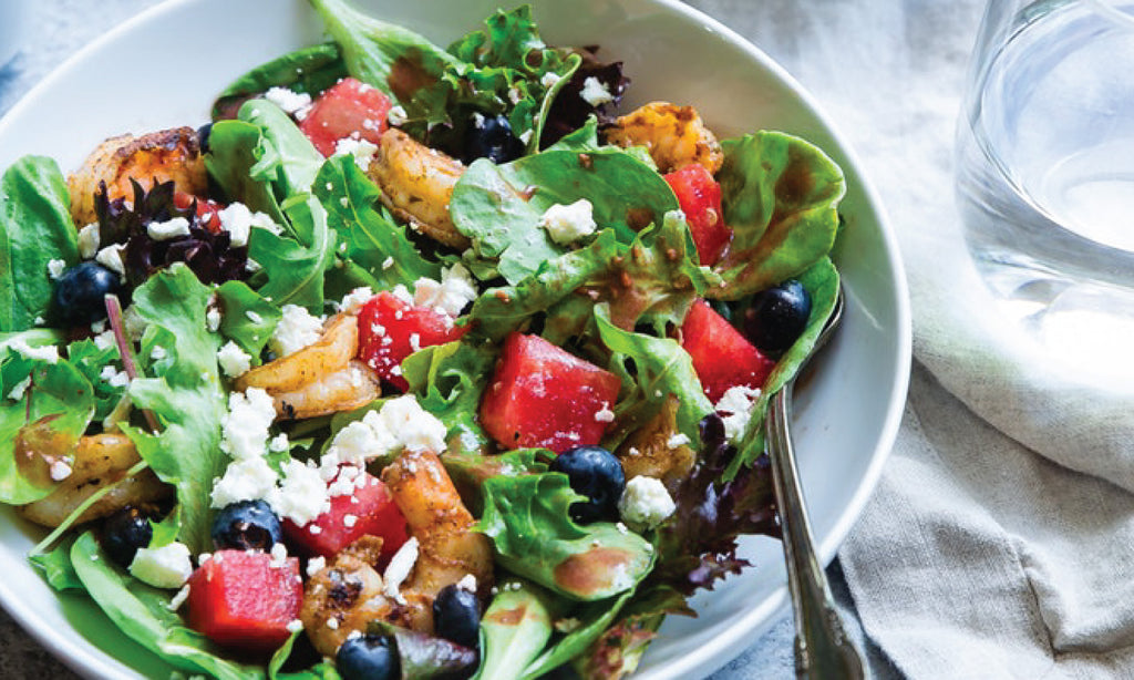 How To Spruce Up Salads
