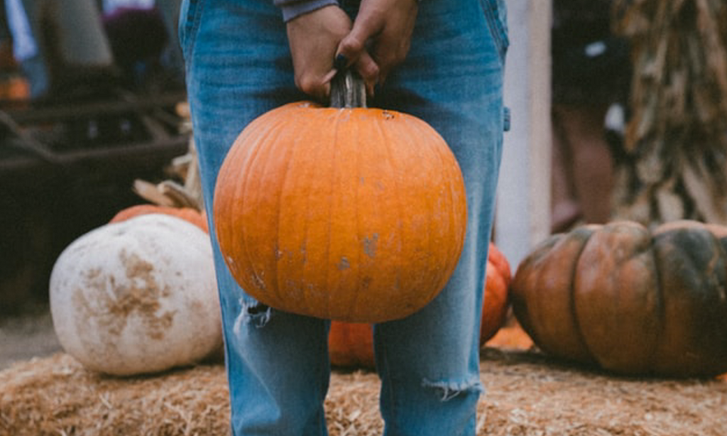 4 Pumpkin Carving Tips