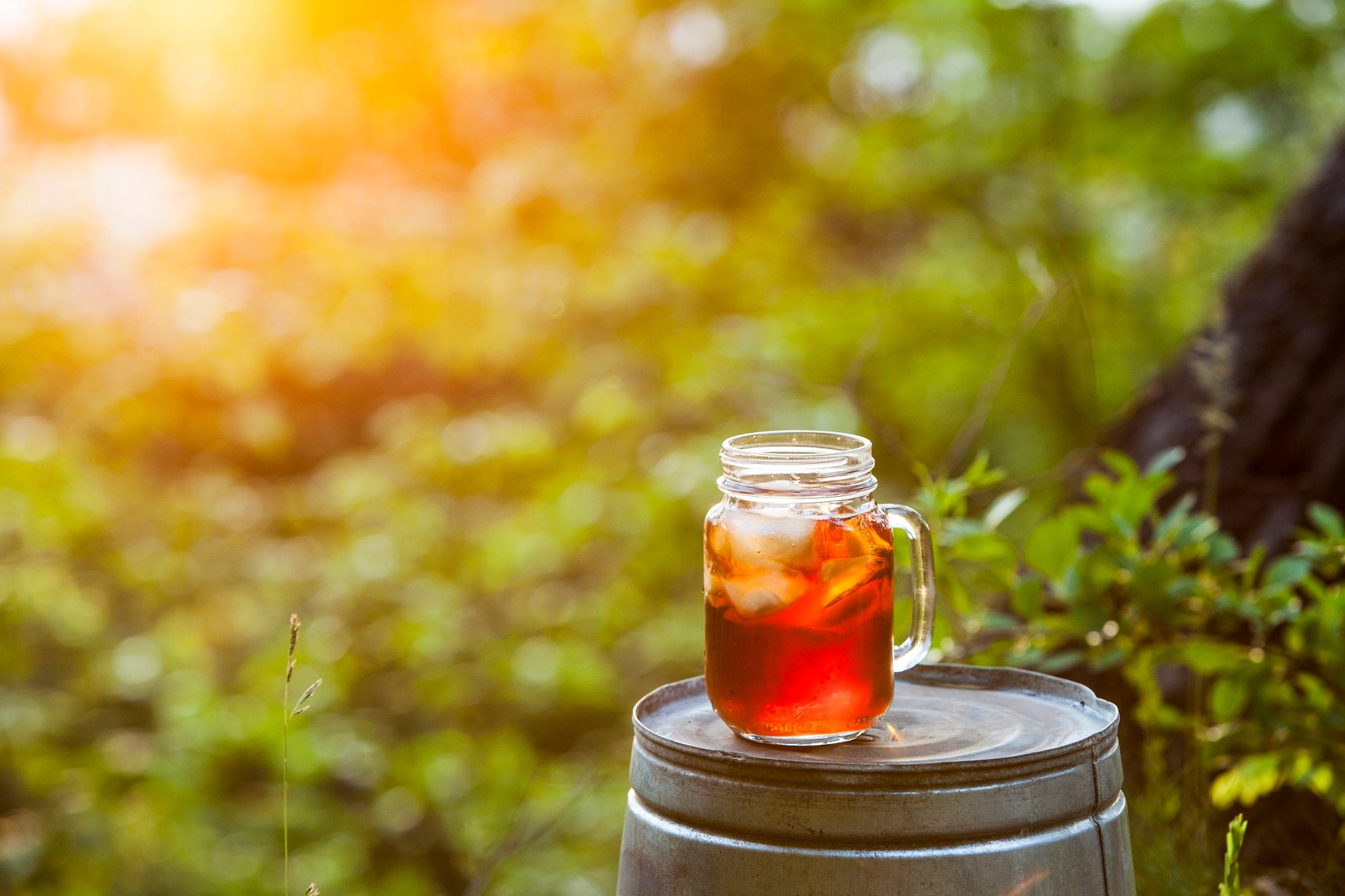 Southern Breeze Iced Sweet Tea