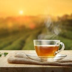 Tea Without Tannins