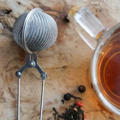 Do you need an infuser for loose tea?
