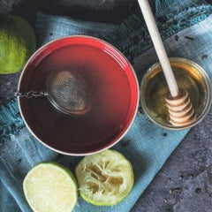How long should you infuse tea for?