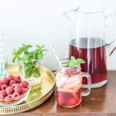 How to make a perfect gallon of sweet tea