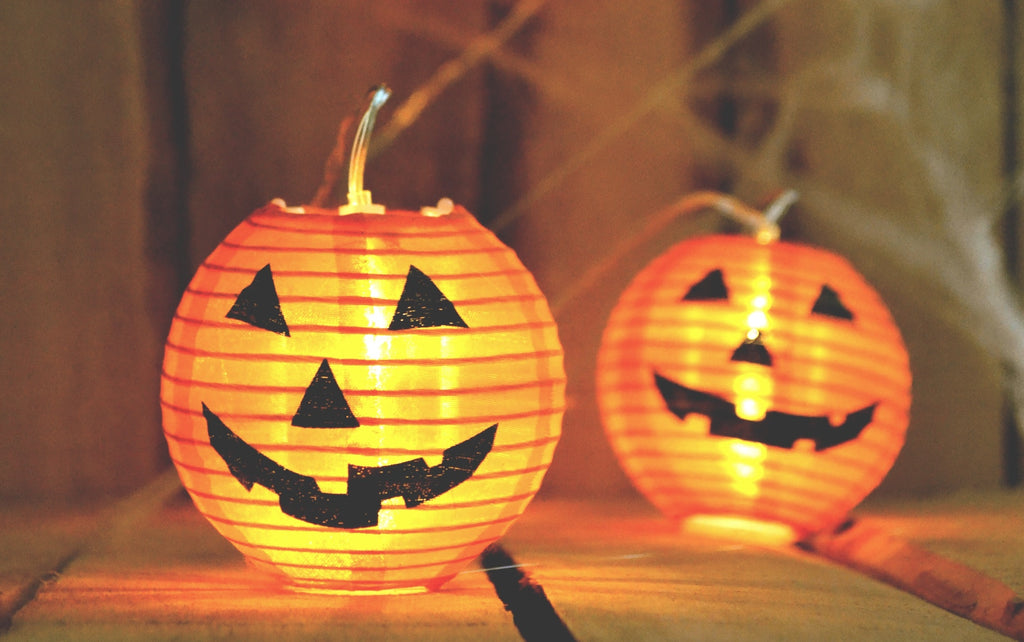 Jack o Lanterns for Halloween Favorite Fall Things Southern Breeze Blog