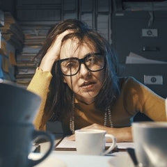 Should I be worried about caffeine dependency?