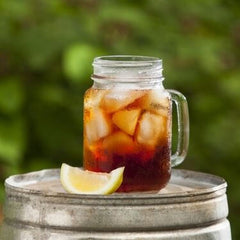 What is the healthiest sweet tea?