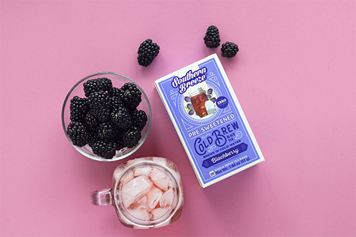 Cold Brew Sweet Iced Tea Berry Bundle