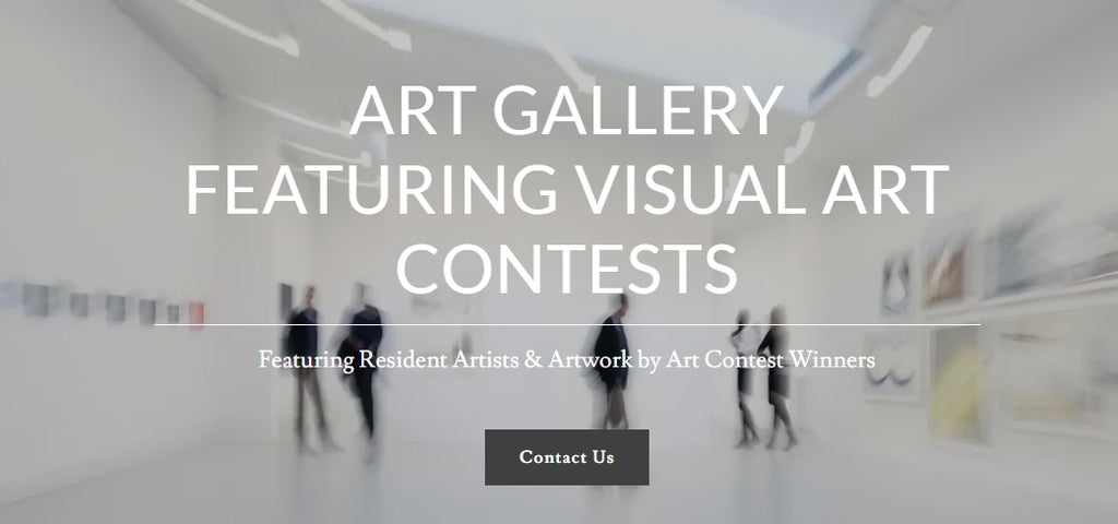 Art Gallery Pure Committed to Assisting Artists with Helpful Resources in Challenging Time