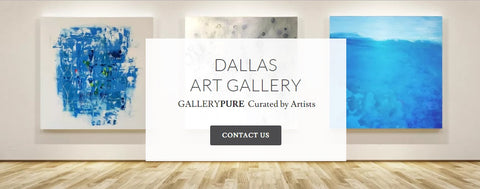 Art Gallery Pure - Sell Art Online