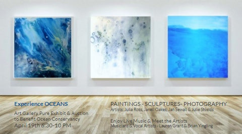 OCEANS Exhibit Benefit