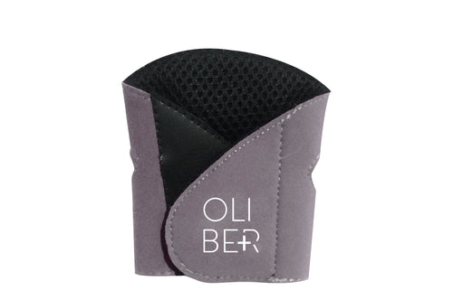 Grey Oliber plus
